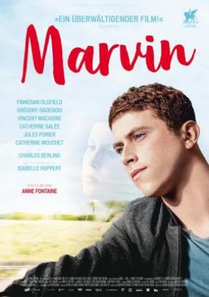 Alle Infos zu Marvin