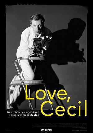Alle Infos zu Love, Cecil