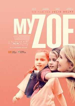 Alle Infos zu My Zoe
