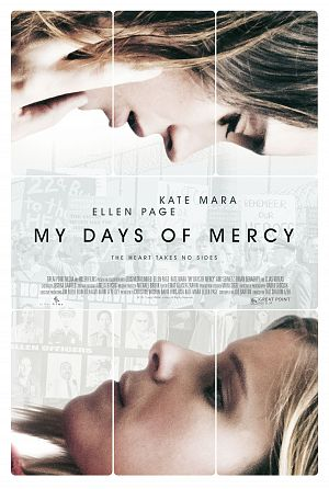 Alle Infos zu My Days of Mercy