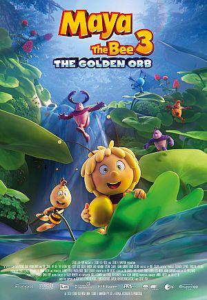 Alle Infos zu Die Biene Maja 3 - Das geheime Königreich
