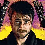 """Daniel Radcliffe durchgeknallt: Erster """"Guns Akimbo""""-Trailer (Update)"""