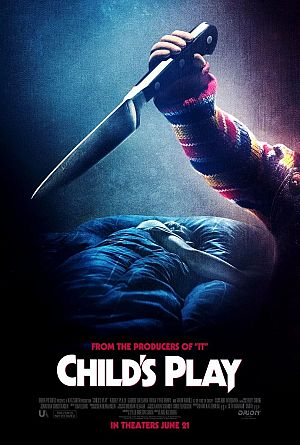 """Child's Play"" Box Office Tippspiel"