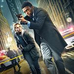 "Cop-Thriller: Neue Poster zu ""21 Bridges"" & ""Black and Blue"""