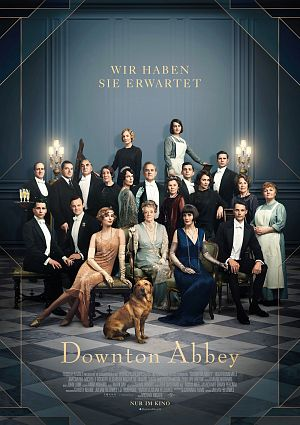 Alle Infos zu Downton Abbey
