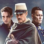 "Depp, Pattinson, Rylance: ""Waiting for the Barbarians""-Trailer (Update)"