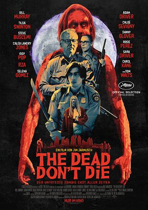 Alle Infos zu The Dead Don't Die
