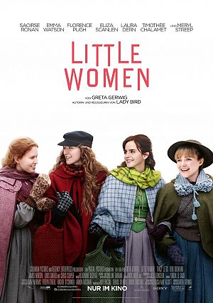Alle Infos zu Little Women