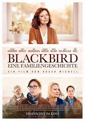 Alle Infos zu Blackbird - Eine Familiengeschichte