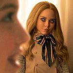 Massig neuer Horror: Sam Raimi, Netflix, Blumhouse & mehr