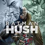 SDCC: Hush, Hush, die nächsten DC Animated Movies sind raus!