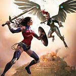 """""""1984"""" kommt später: Trailer zu """"Wonder Woman - Bloodlines"""""""