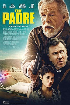 Alle Infos zu The Padre