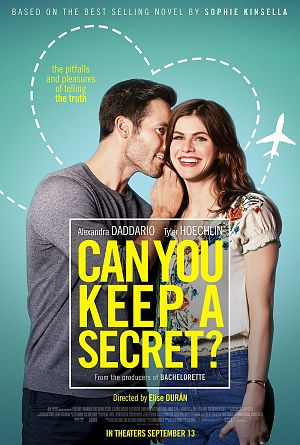Alle Infos zu Can You Keep a Secret?