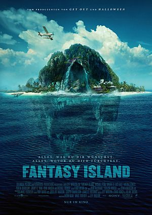 """Fantasy Island"" Box Office Tippspiel"