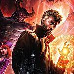 """Hellblazer animiert: Im Trailer zu """"Constantine - City of Demons"""""""