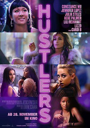 """""""Hustlers"""" Box Office Tippspiel"""