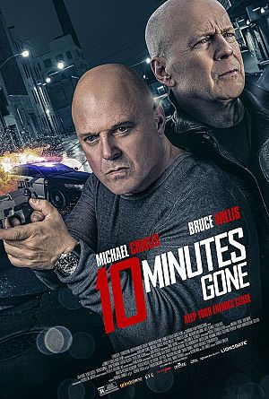 10 Minutes Gone Film-News