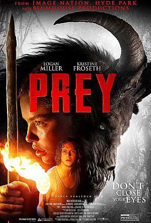 Prey Film-News