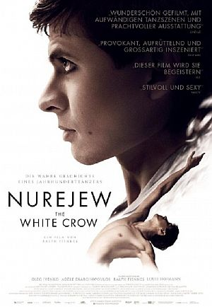 Alle Infos zu Nurejew - The White Crow