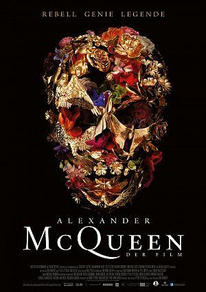 Alle Infos zu Alexander McQueen - Der Film