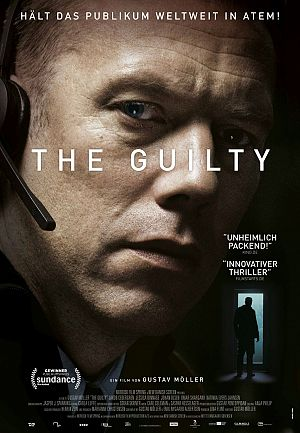 Alle Infos zu The Guilty