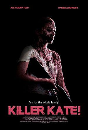 Killer Kate!