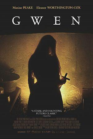 Alle Infos zu Gwen