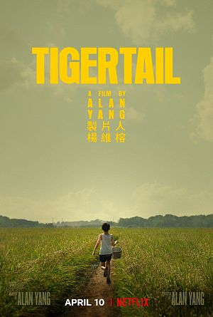 News zum Film Tigertail