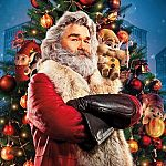"Kurt Russell ist Santa Claus: Teaser zu ""The Christmas Chronicles"""