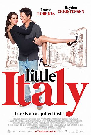 Alle Infos zu Little Italy