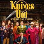 "Alle verdächtig: Charakterposter zu Rian Johnsons ""Knives Out"""