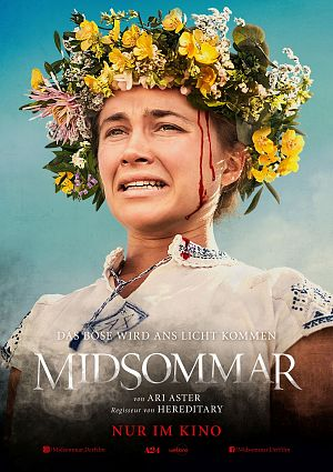 """Midsommar"" Box Office Tippspiel"