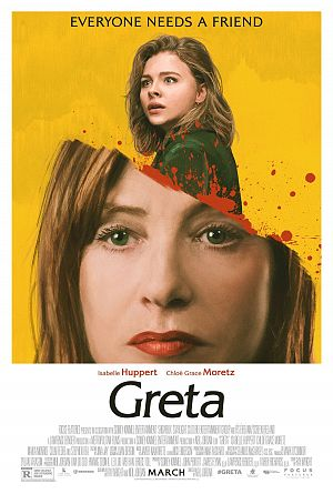 """Greta"" Box Office Tippspiel"