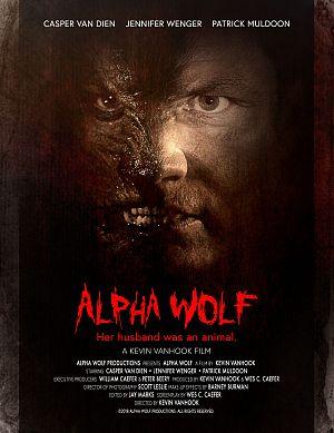 Alle Infos zu Alpha Wolf