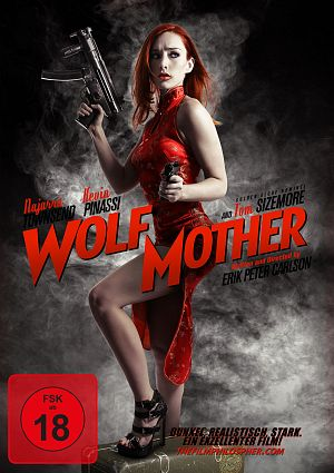 Alle Infos zu Wolf Mother