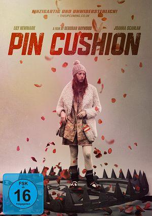 Alle Infos zu Pin Cushion