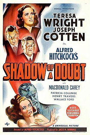 Im Schatten des Zweifels