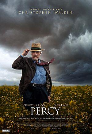 Alle Infos zu Percy