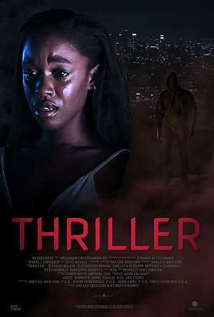 Alle Infos zu Thriller