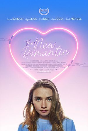 Alle Infos zu The New Romantic