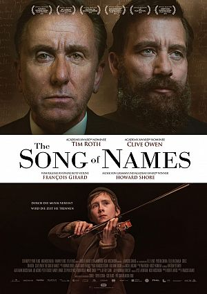 Alle Infos zu The Song of Names