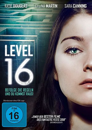 Alle Infos zu Level 16