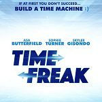 """Zeitreise als Beziehungsretter: """"Time Freak""""-Trailer testet es aus"""