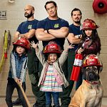 "John Cena rockt: Netflix-Actionkomödie & ""Playing with Fire"""