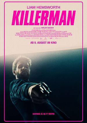 Alle Infos zu Killerman