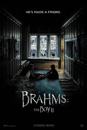 Alle Infos zu Brahms - The Boy 2