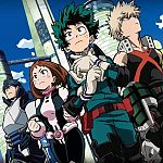 """My Hero Academia"": Legendary auf Manga-Realverfilmung aus"