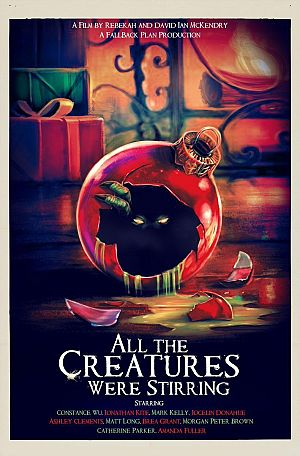 Alle Infos zu All the Creatures Were Stirring