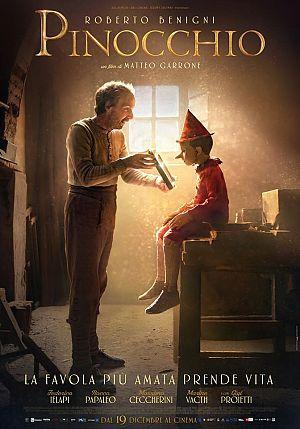 News zum Film Pinocchio